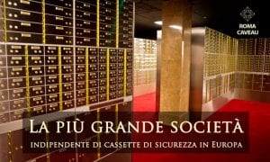 Cassette Di Sicurezza Roma